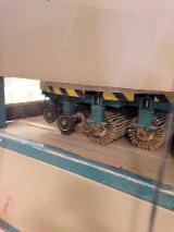 Opti-Sand Woodworking Machinery - Used Opti-Sand R40V Finishing-Sand/Denibbers (FD-010859)