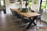 Znajdz najlepszych dostawców drewna na Fordaq - Pepijn Kempen design - Deski Jednostronnie Obrzynane, Dąb