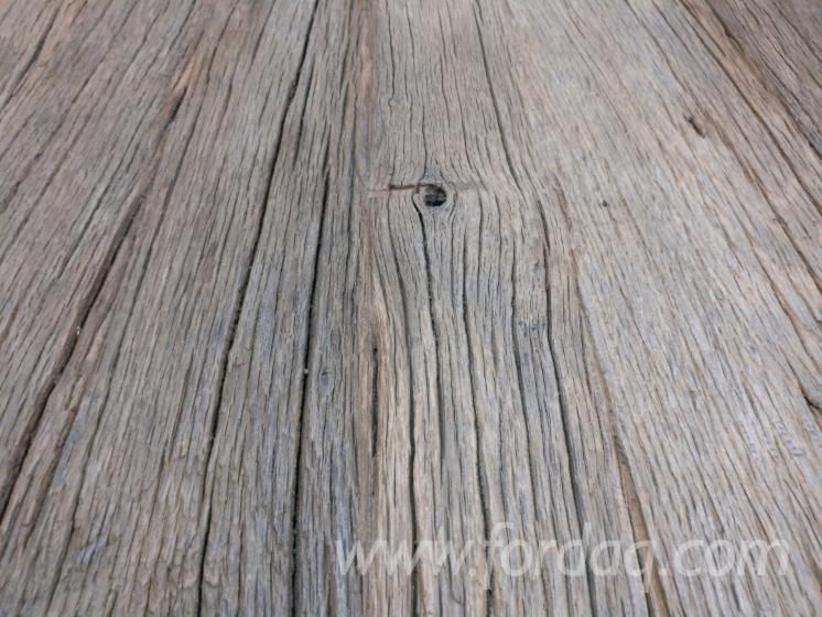 Unedged Timber - Boules