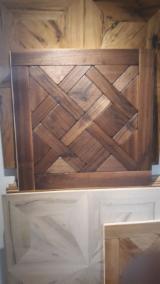 Versailles Oak Panels Parquet, 21 mm