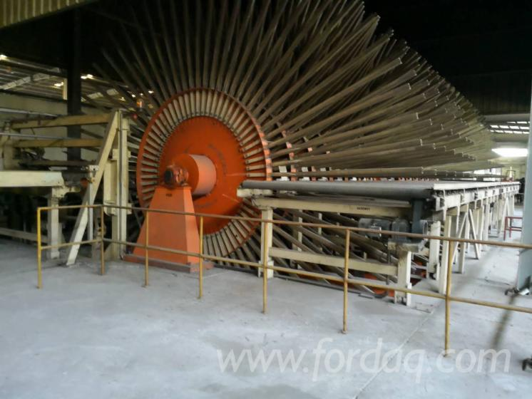 MDF---Particle-Board---OSB-Production