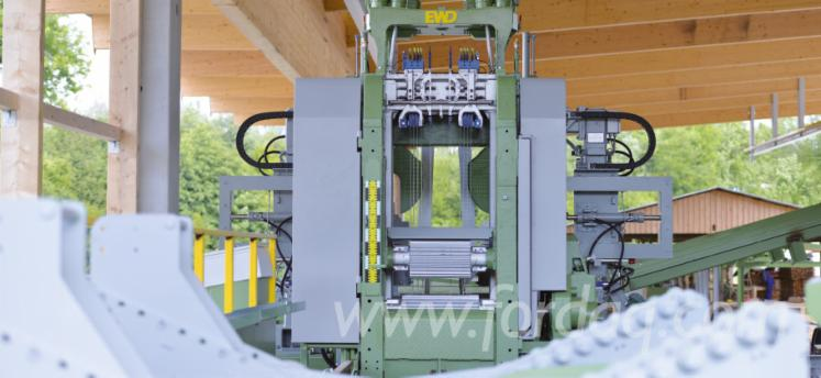New-EWD-Vario-SV4-Sawing-Machinery
