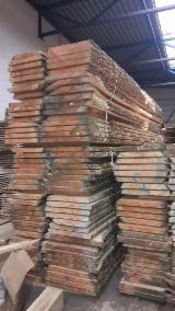Fresh Sawn Douglas Fir Lumber, 22-400 mm