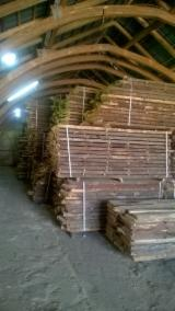 Find best timber supplies on Fordaq - SC ZORILE CONSTRUCT SRL - Oak Loose from Romania, Cluj