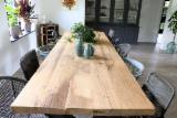 Mobili da Sala da Pranzo - Vendo Tavoli Da Pranzo Contemporaneo Latifoglie Europee Rovere