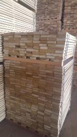 Venta Listones (Strips) Afrormosia 25 mm