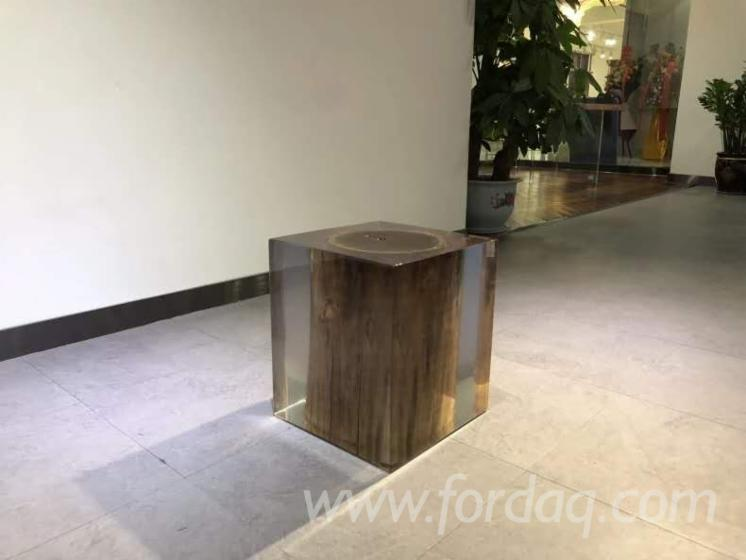 Hocker, Design