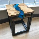 Tables for sale. Wholesale exporters - Epoxy resin furniture: tables & chairs