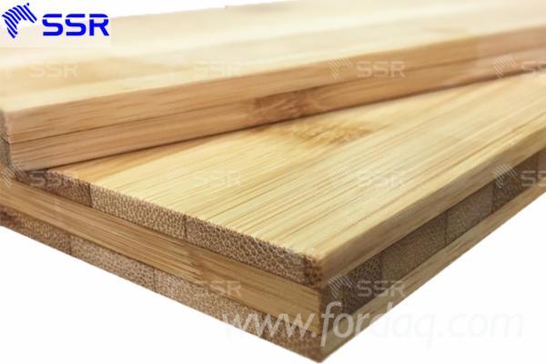 Tampos De Mesa - Bancadas Bamboo À Venda
