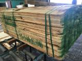 Pallets, Packaging And Packaging Timber - Taeda Pine Packaging Lumber, BC, 14 mm
