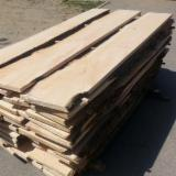Fresh Sawn White Ash Loose, 27-50 mm