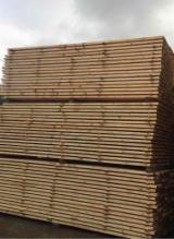 Spruce Sawn Timber - KD Pine / Spruce Packaging Lumber, 25; 32; 37; 42 mm