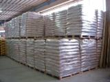 DIN White Wood Pellets