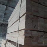 Best Offer KD Siberian Spruce Sawn Lumber, 45x100 mm