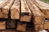 Oak Glulam - Straight Beams (S4S), 40x40 mm Avalaible