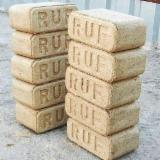 木质颗粒 – 煤砖 – 木碳 木砖 冷杉, 苏格兰松