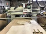 Woodworking Machinery - Used Komo VR 510 Mach One CNC Routing Machine, 2000