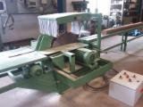 Schumacher Woodworking Machinery - Used Schumacher 35-2 Circular Saw, 2x15 kW