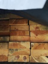 Pallet lumber - Pine/Spruce Packaging Lumber, 38x140 mm