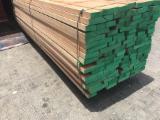 Kiln Dry Sawn Timber - KD Beech Planks, 300-4000 mm