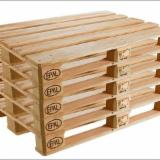 Cheap used and New Euro/Epal Wood Pallet From Ukraine