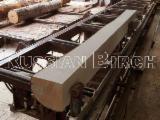 Birch Lumber, KD, NHLA Grading, 4/4; 5/4; 6/4; RW
