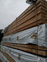 KD Pine Beams, 100x200; 150x150; 150x200 mm