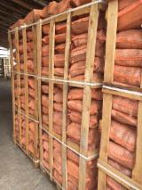 KD Hardwood Cleaved Firewood, 6-16 cm