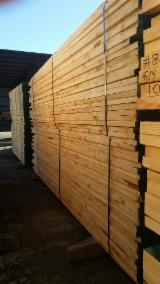 KD Eastern White Pine Sawn Lumber (USA), 40 mm