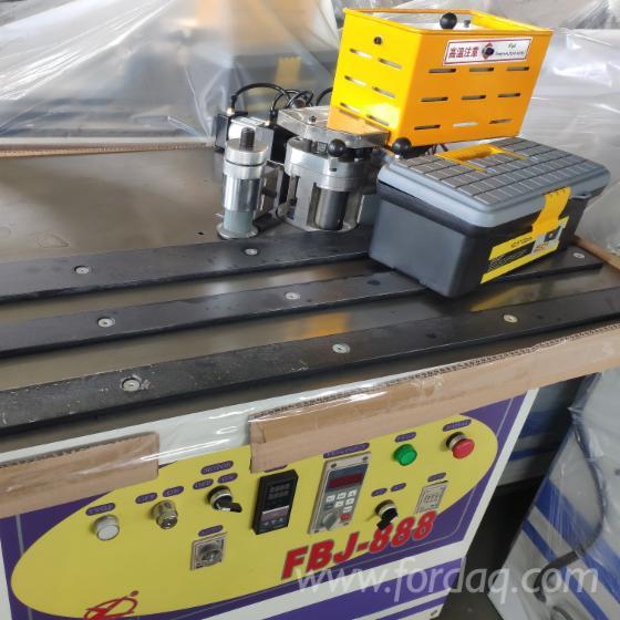 New-Evok-FBJ-888-Edge-Banding-Machine