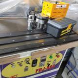 New Evok FBJ-888 Edge-Banding Machine (Manual)