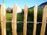 Meubels En Tuinproducten Eisen - Chestnut Fencing - Kastanjehout