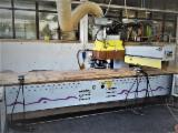 Machinining Centre For Routing, Sawing, Boring, Edge Banding - Used Homag BAZ 32 G Optimat Machining Centre, 1998