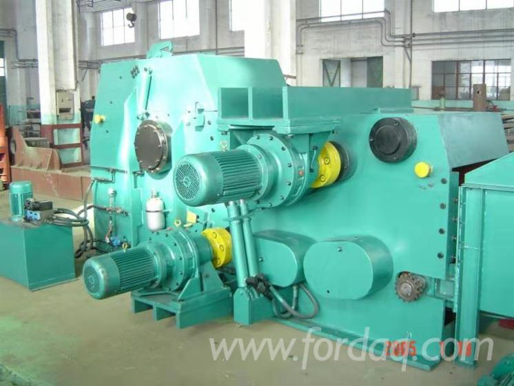 Vindem-Chippers-And-Chipping-Mills-Shandong-Jinlun-Machinery-Manufacturing-BX2113-Nou