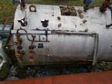 Woodworking Machinery - Used Loos PE UHD Steam Boiler, 1999