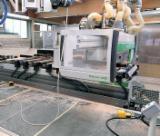 Biesse Woodworking Machinery - Used Biesse Rover C 6.40 CNC Machining Center, 2008