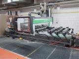 Biesse Woodworking Machinery - Used Biesse Rover C 9.50 CNC Machining Center, 2010