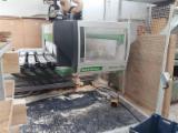 Biesse Woodworking Machinery - Used Biesse Rover C 9.50 CNC Machining Center, 2009