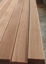 買或賣  防滑地板(单面) 甘巴豆木 - 甘巴豆木, 防滑地板(单面)