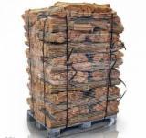 KD Common Black Alder Firewood (Not Cleaved), 25-33 cm