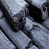 Hardwood Charcoal Briquets, 22 ton/spot