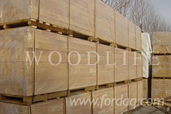 Avrupa Yumuşak Ahşap, Solid Wood, Sibirya Karaçam