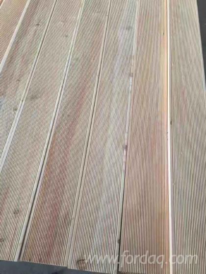 Vendo-Decking-Antisdrucciolo-%281-Faccia%29-Larice-Siberiano