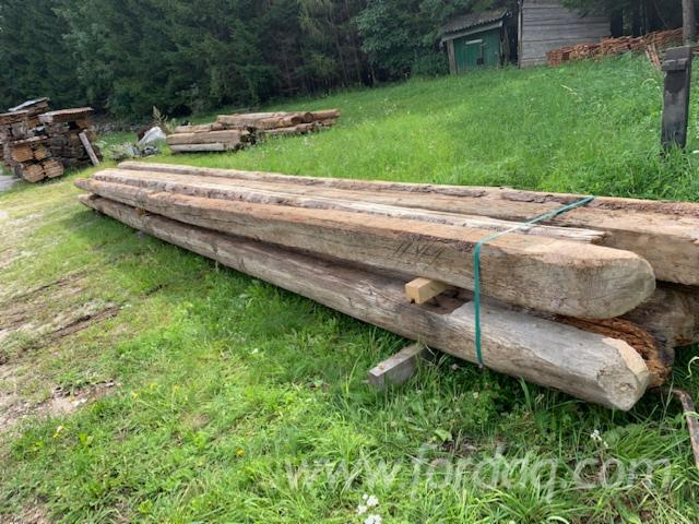 Spruce-KVH-Structural-Timber