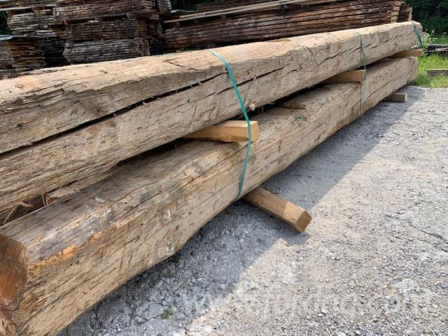 Drewno Konstrukcyjne Lite (KVH), Świerk - Whitewood