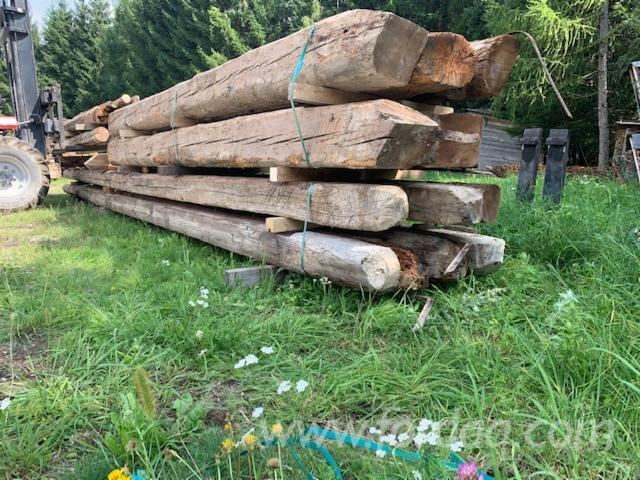 Materiały Drewnopochodne I Drewno Klejone