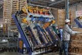 New PalletMach Wood Block Pallet Nailing Making Machine