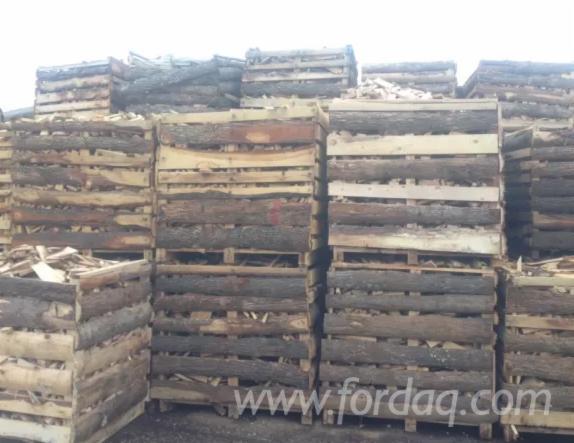 Vender Madeira Usada Carvalho Roménia
