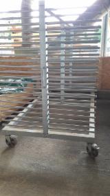 Woodworking Machinery Storage System - Used Artigianale Storage System, 2018
