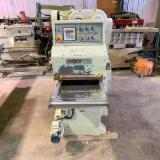 HOLYTEK Woodworking Machinery - Used Holytek HK-400 Universal Planer, 2000